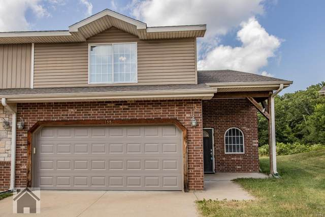 158 Hickory Ridge Drive, Saint Robert, MO 65584 (#20032274) :: Realty Executives, Fort Leonard Wood LLC