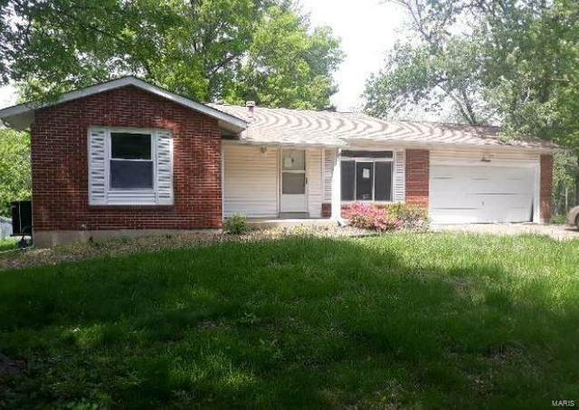 7 Rendina Court, Ellisville, MO 63011 (#20032294) :: The Becky O'Neill Power Home Selling Team