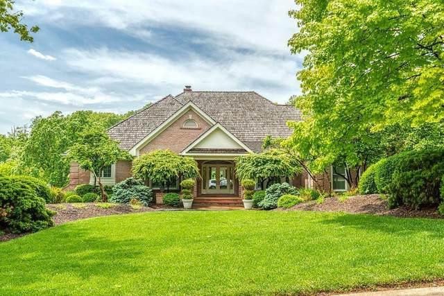 270 St. Georges Drive, Saint Albans, MO 63073 (#20032298) :: Realty Executives, Fort Leonard Wood LLC