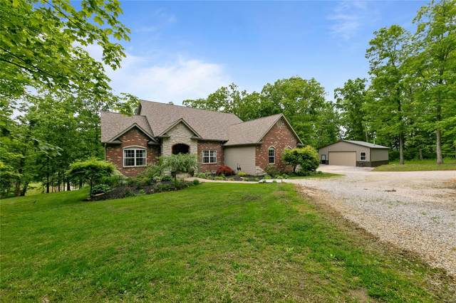 3604 Highway T, Marthasville, MO 63357 (#20032384) :: Realty Executives, Fort Leonard Wood LLC