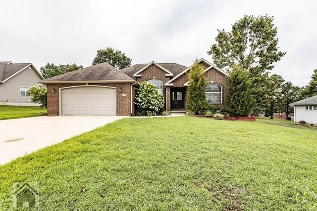 104 Oak Court, Saint Robert, MO 65584 (#20032424) :: Matt Smith Real Estate Group