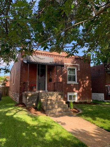 6618 Elmer Avenue, St Louis, MO 63109 (#20032449) :: St. Louis Finest Homes Realty Group