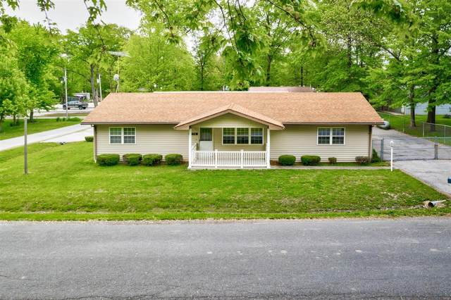 19770 Oak Drive, CARLYLE, IL 62231 (#20032455) :: Parson Realty Group