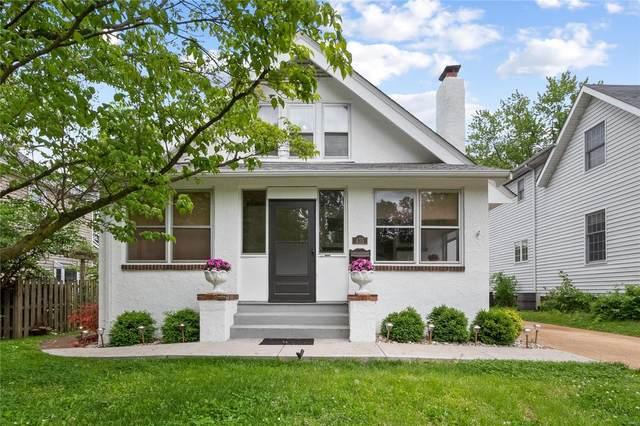 435 W Argonne Drive, Kirkwood, MO 63122 (#20032472) :: Kelly Hager Group | TdD Premier Real Estate