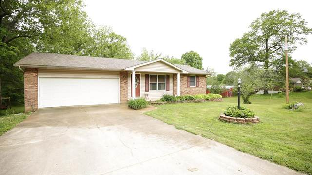 3864 State Road V, De Soto, MO 63020 (#20032475) :: Parson Realty Group