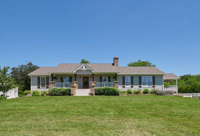 545 Snyder Rd, Troy, MO 63379 (#20032476) :: Matt Smith Real Estate Group