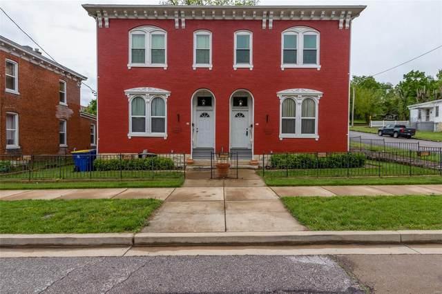 321 Boyd, De Soto, MO 63020 (#20032486) :: The Becky O'Neill Power Home Selling Team