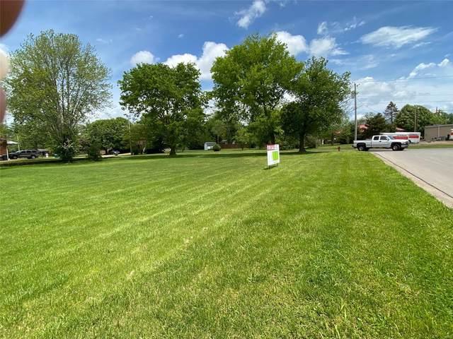 201 Hillsboro Road, Farmington, MO 63640 (#20032548) :: Peter Lu Team