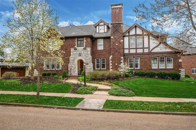 7298 Greenway Avenue, St Louis, MO 63130 (#20032554) :: Parson Realty Group