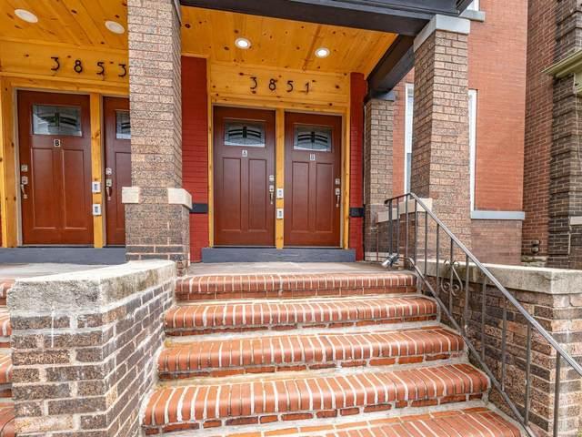 3851 Mcree Avenue, St Louis, MO 63110 (#20032560) :: Hartmann Realtors Inc.