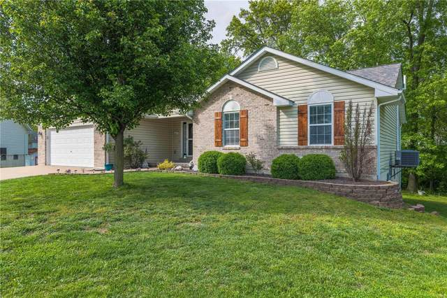 8 Scarlet Oak, Troy, MO 63379 (#20032575) :: Kelly Hager Group | TdD Premier Real Estate
