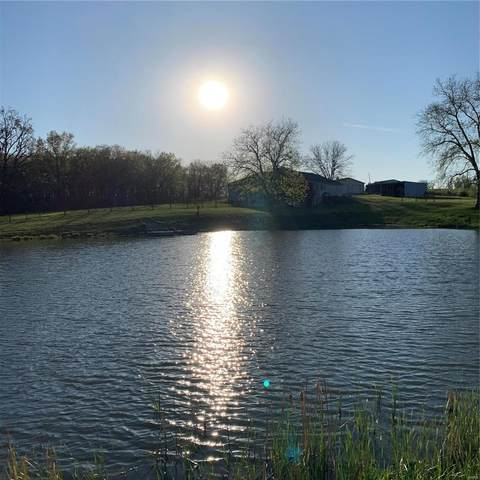 7257 Shelby County Road 462, Shelbina, MO 63468 (#20032580) :: The Becky O'Neill Power Home Selling Team
