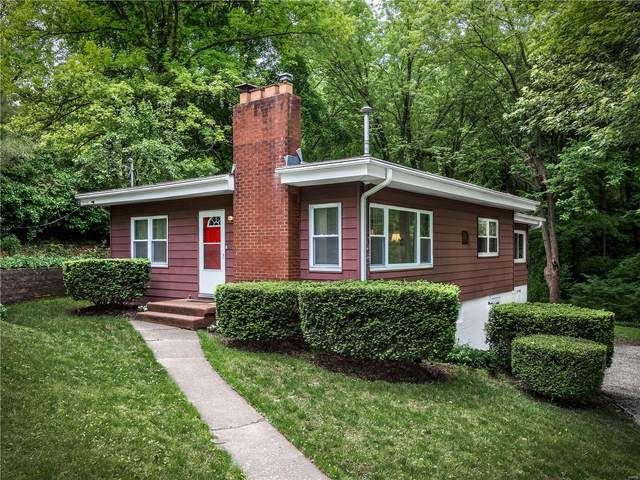 5 Hadfield Lane, Caseyville, IL 62232 (#20032591) :: Tarrant & Harman Real Estate and Auction Co.