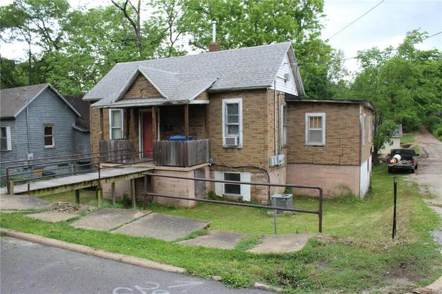 917 Maud Street, Poplar Bluff, MO 63901 (#20032615) :: The Becky O'Neill Power Home Selling Team