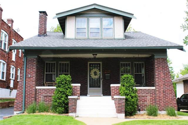 7347 Zephyr Place, Maplewood, MO 63143 (#20032622) :: RE/MAX Vision