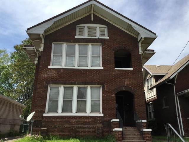 2427 Madison Avenue, Granite City, IL 62040 (#20032637) :: Fusion Realty, LLC