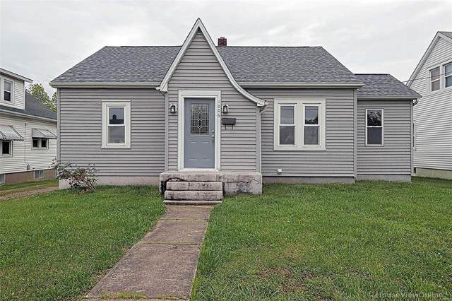 1006 Grand St., Perryville, MO 63775 (#20032645) :: Clarity Street Realty