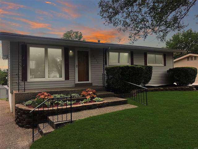 10426 Leitrim Drive, St Louis, MO 63123 (#20032658) :: RE/MAX Professional Realty