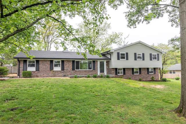 9911 Southwick Drive, St Louis, MO 63128 (#20032668) :: RE/MAX Professional Realty