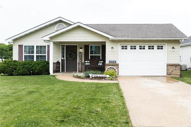 Hawk Point, MO 63349 :: Kelly Hager Group | TdD Premier Real Estate