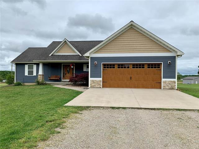 1281 Madison 276, Fredericktown, MO 63645 (#20032729) :: Clarity Street Realty