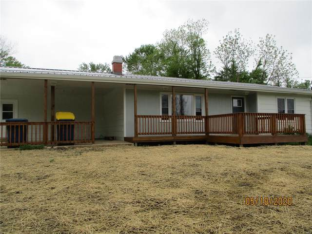 67 County Road 4124, Salem, MO 65560 (#20032770) :: Parson Realty Group