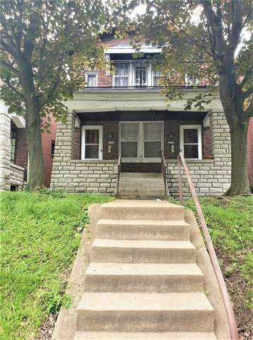 6142 S Grand, St Louis, MO 63111 (#20032846) :: The Becky O'Neill Power Home Selling Team