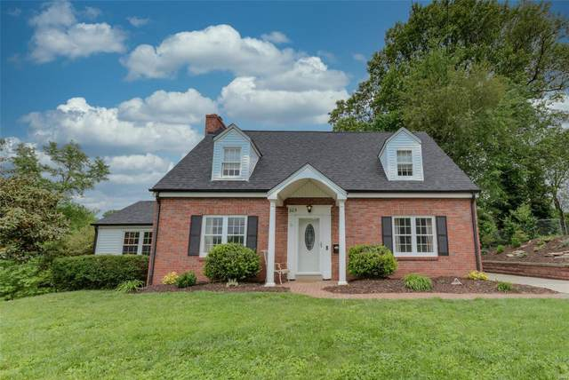 203 Royal Avenue, St Louis, MO 63135 (#20032862) :: RE/MAX Professional Realty