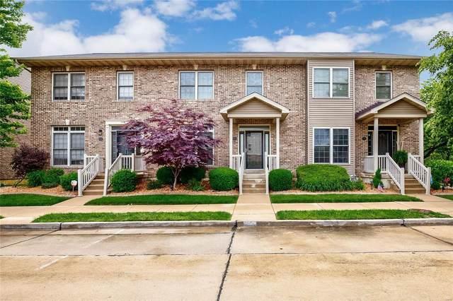 404 Saint James Court, Saint Peters, MO 63376 (#20032895) :: St. Louis Finest Homes Realty Group