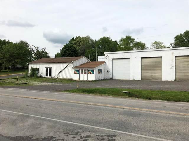 229 N Edwardsville, Roxana, IL 62084 (#20032913) :: Tarrant & Harman Real Estate and Auction Co.