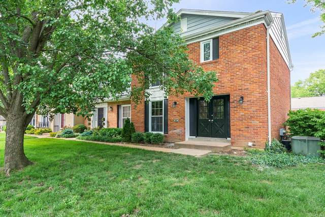 880 Judson Manor, St Louis, MO 63141 (#20032915) :: RE/MAX Professional Realty