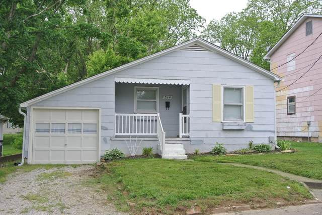 314 S Spring, Perryville, MO 63775 (#20032927) :: Clarity Street Realty