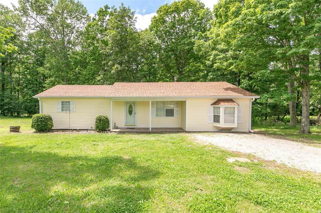 10528 Pp Hwy, Poplar Bluff, MO 63901 (#20032940) :: Walker Real Estate Team