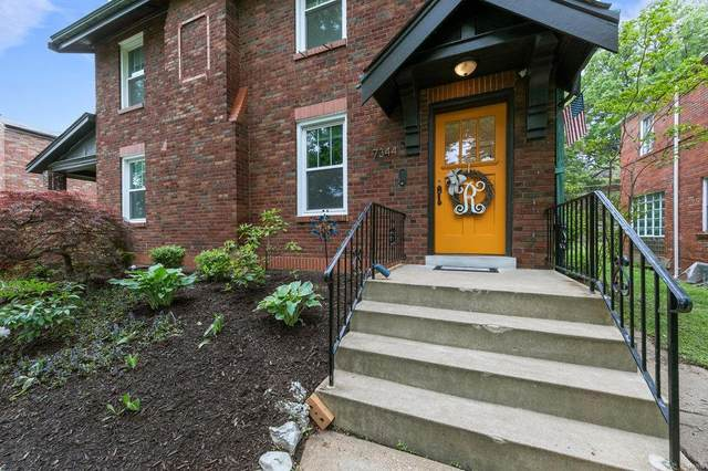 7344 Princeton Avenue, St Louis, MO 63130 (#20032977) :: The Becky O'Neill Power Home Selling Team