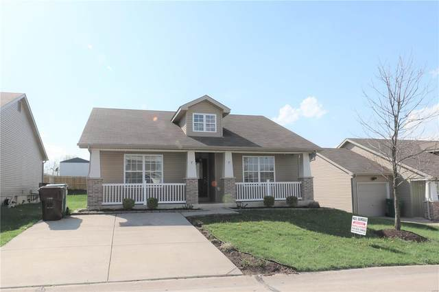 118 Killdeer, Moscow Mills, MO 63362 (#20032982) :: Kelly Hager Group | TdD Premier Real Estate