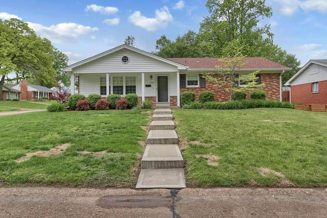 1003 Romine Drive, St Louis, MO 63122 (#20033012) :: Kelly Hager Group | TdD Premier Real Estate