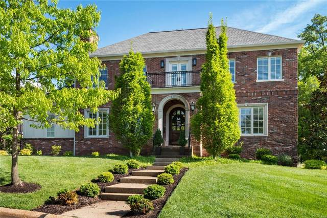8401 University Drive, St Louis, MO 63105 (#20033018) :: The Becky O'Neill Power Home Selling Team
