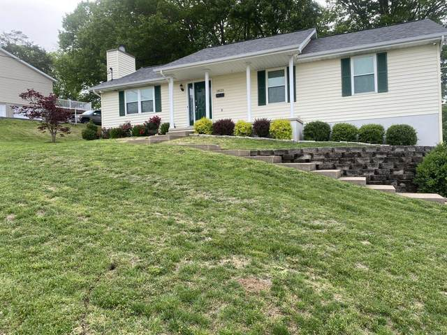 1823 Orchard Lane, Festus, MO 63028 (#20033039) :: Realty Executives, Fort Leonard Wood LLC