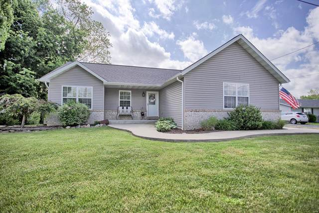 2610 Vandalia Street, Collinsville, IL 62234 (#20033045) :: St. Louis Finest Homes Realty Group