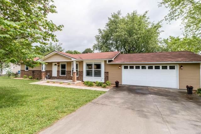 2603 E Rubye Springs, Poplar Bluff, MO 63901 (#20033068) :: The Becky O'Neill Power Home Selling Team
