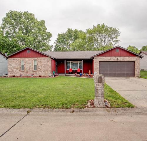 121 Timber Drive, Swansea, IL 62226 (#20033082) :: The Becky O'Neill Power Home Selling Team