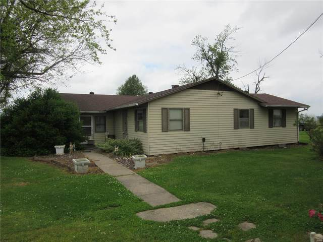 12695 Highway J, Campbell, MO 63933 (#20033092) :: Clarity Street Realty