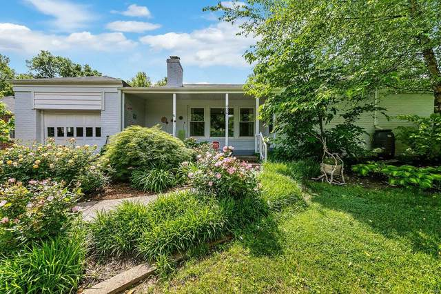 430 Sunningwell, St Louis, MO 63119 (#20033095) :: Clarity Street Realty