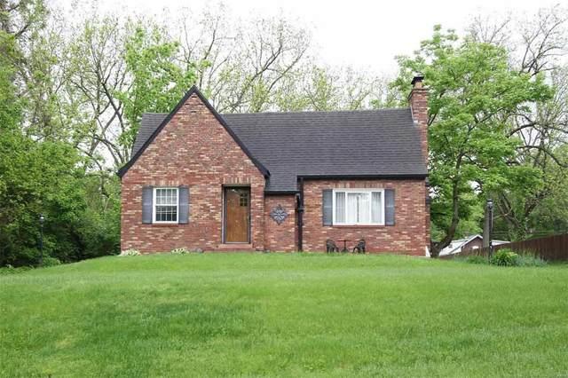 228 Julia Place, Belleville, IL 62223 (#20033107) :: Hartmann Realtors Inc.