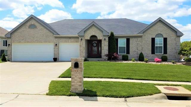 346 Pointe Loma Boulevard, Unincorporated, MO 63367 (#20033134) :: Kelly Hager Group | TdD Premier Real Estate
