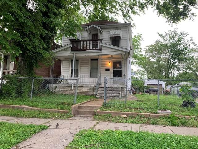 6325 Ridge Avenue, St Louis, MO 63133 (#20033163) :: Clarity Street Realty