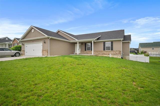 101 Kensington Palace, Troy, MO 63379 (#20033168) :: Kelly Hager Group | TdD Premier Real Estate