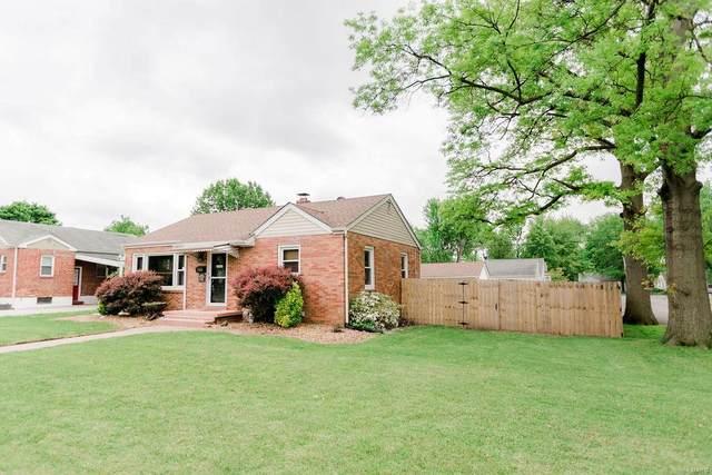 1800 Primrose Avenue, Granite City, IL 62040 (#20033171) :: Matt Smith Real Estate Group