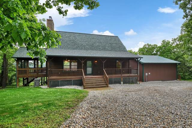 2370 Rock N Horse Farms Drive, Festus, MO 63028 (#20033178) :: Parson Realty Group