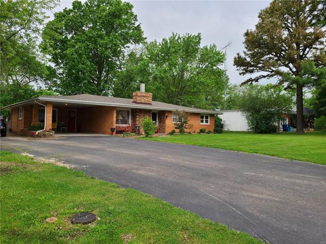 1103 Cote Sans Dessein, Fulton, MO 65251 (#20033192) :: The Becky O'Neill Power Home Selling Team